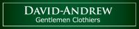 David-Andrew Gentlemen Clothiers.png