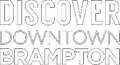 Discover Downtown Brampton