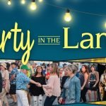 Party in the LANES August Edition Returns on Friday, August 23!