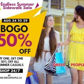 dress people endless summer
