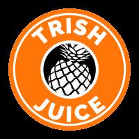 Trish Juice Logo