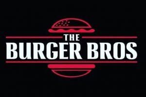 burger bros logo pt 2