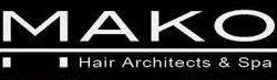 mako hair logo